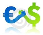 euro-versus-dollar