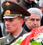 RUSSIA CYPRUS PRESIDENT CHRISTOFIAS VISITS